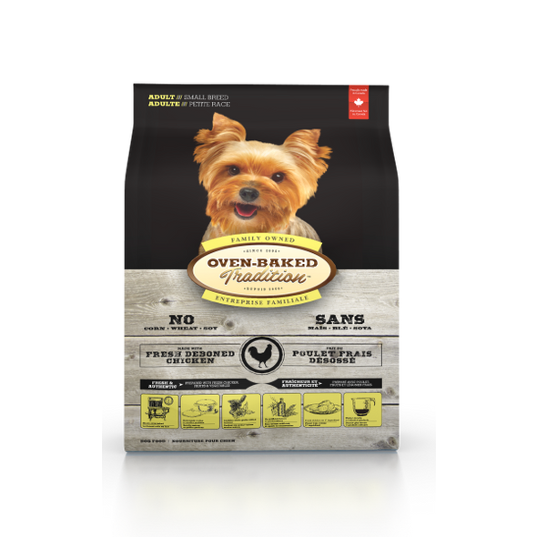 Oven-Baked Tradition Dog Adult Small Breed *Special Order* (5454258012314)