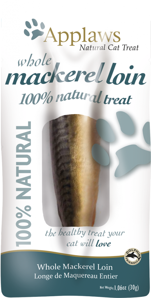 Applaws Whole Mackerel Loin (4782963589179)