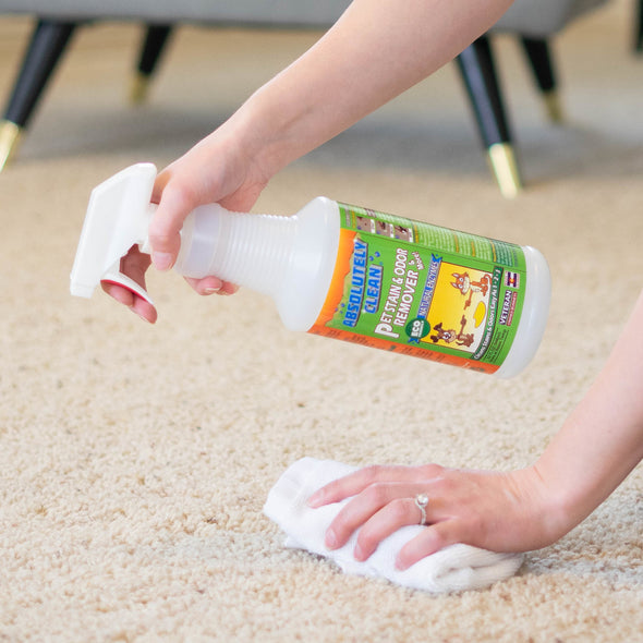 Absolutely Clean Pet Stain & Odour Remover (4825882296379)