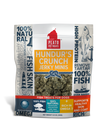 Plato Hundur's Crunch Jerky Minis Fish Dog Treats *Overstock Special- website only special** (5245769023642)