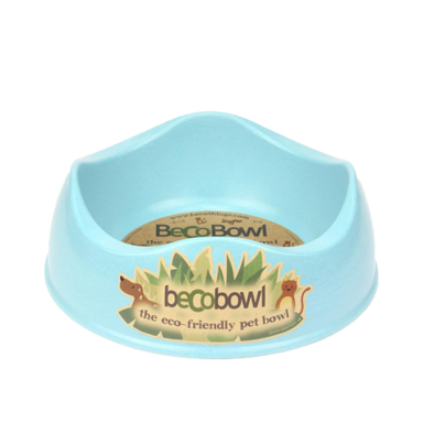 Beco Bamboo Dog Bowl (4455814627387)