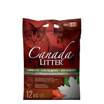 Canada Litter Clumping Litter *Discontinued- website only special*