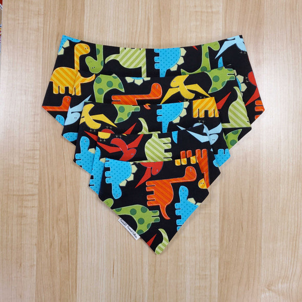 Coconut Collars Dinosaur Eggs Bandana (5787777335450)