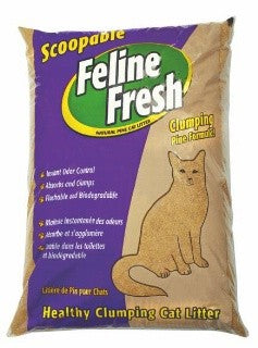 Feline Fresh Scoopable