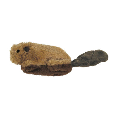 Kong Refillables Beaver Cat Toy (4834216181819)