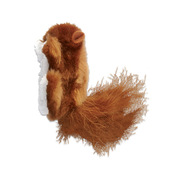 Kong Refillables Squirrel Cat Toy