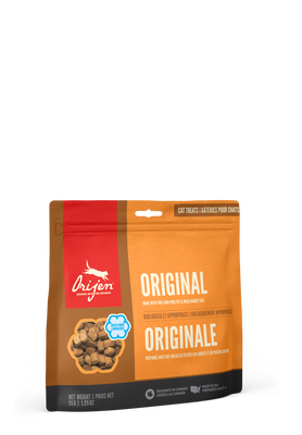 Orijen Original Freeze Dried Cat Treats (4754674319419)