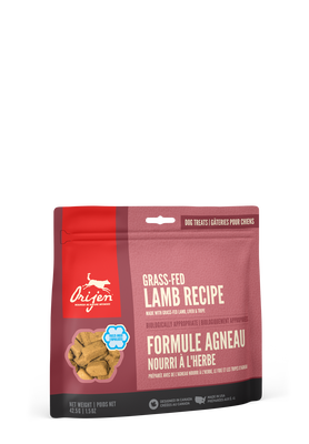 Orijen Grass-Fed Lamb Freeze Dried Dog Treats