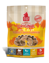 Plato Turkey With Pumpkin Meat Bar Dog Treats (5245746708634)
