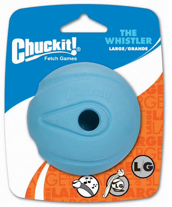 Chuckit! The Whistler Ball