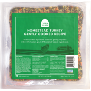 Open Farm Dog Gently Cooked Turkey Recipe (5245590012058)