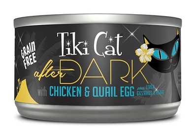 Tiki Cat After Dark Chicken & Quail Egg (4746225451067)