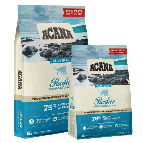 Acana Pacifica for Cats (5660869460122)