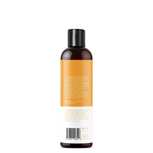 Kin & Kind Argan Repair (Dry Skin Dog Shampoo) (4787062439995)