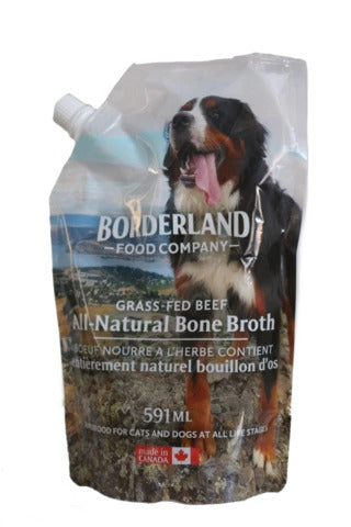 Borderland Beef Bone Broth