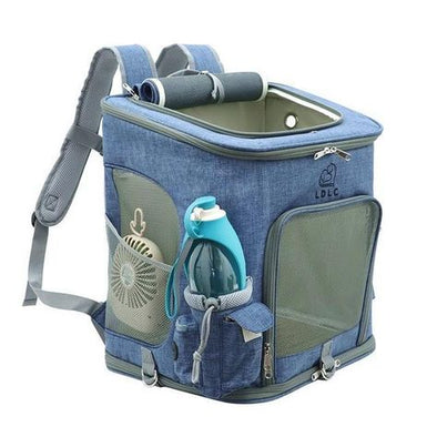 Extra Large Soft Pet Carrier (4910889173051)