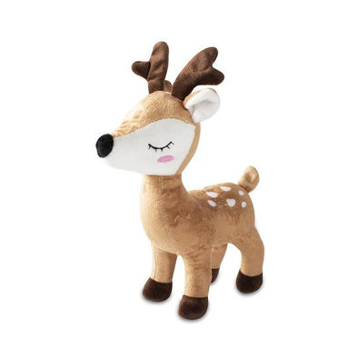 "Petshop ""Oh deer, Christmas is here"" Plush Toy (6076132196525)"