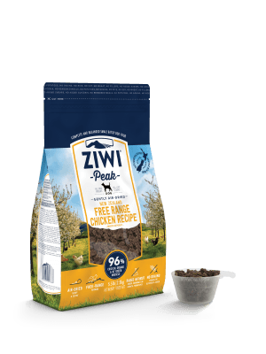 Ziwi Peak Air-Dried Free-Range Chicken (4709948227643)