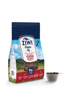 Ziwi Peak Air-Dried Venison