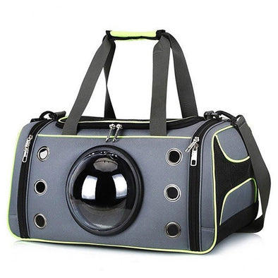 Outdoor Pet Carrier Bag