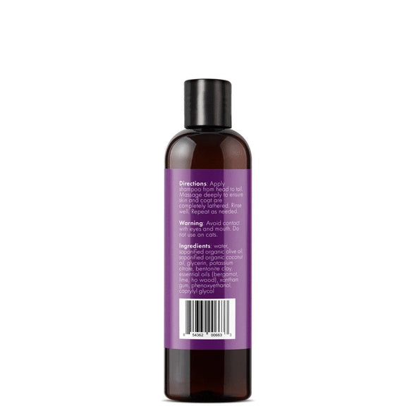 Kin & Kind Healing Clay (Itchy Dog Shampoo)