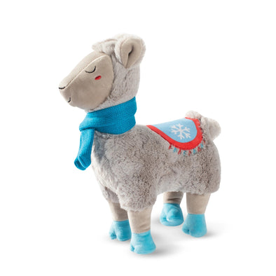 Petshop Ellie It's Cold Outside Plush Toy (6076121350317)