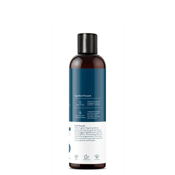 Kin & Kind Medicated (Itchy Dog Shampoo) (4787096813627)