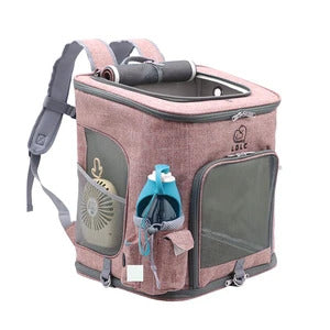 Extra Large Soft Pet Carrier