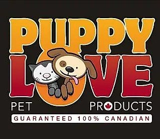 Puppy Love Raw Bone Meal 1lb *Special Order* (4754843893819)