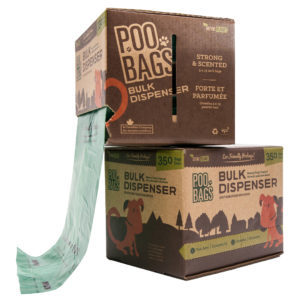 Define Planet Poo Bags Bulk Pack (4731358150715)