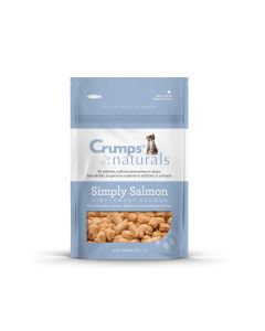 Crumps Freeze Dried Simply Salmon Cat Treats (4721359159355)