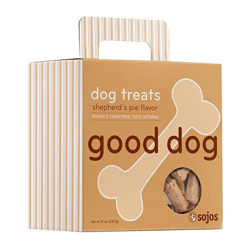 Sojos Shepard's Pie Good Dog Treats