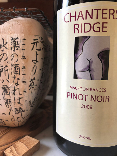 2009 Chanters Ridge Pinot Noir