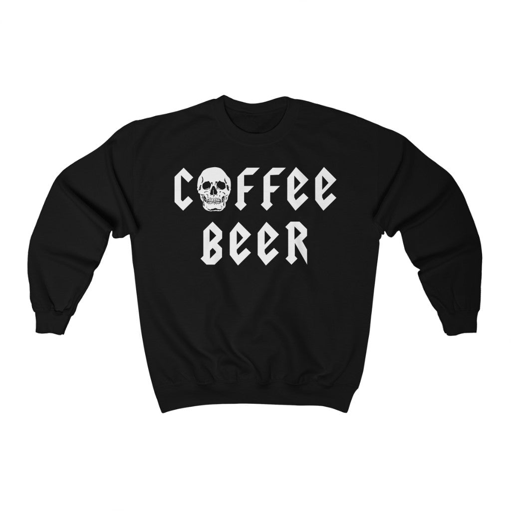 """Stone Cold OptionsUnisex Heavy Blend™ Crewneck Sweatshirt"