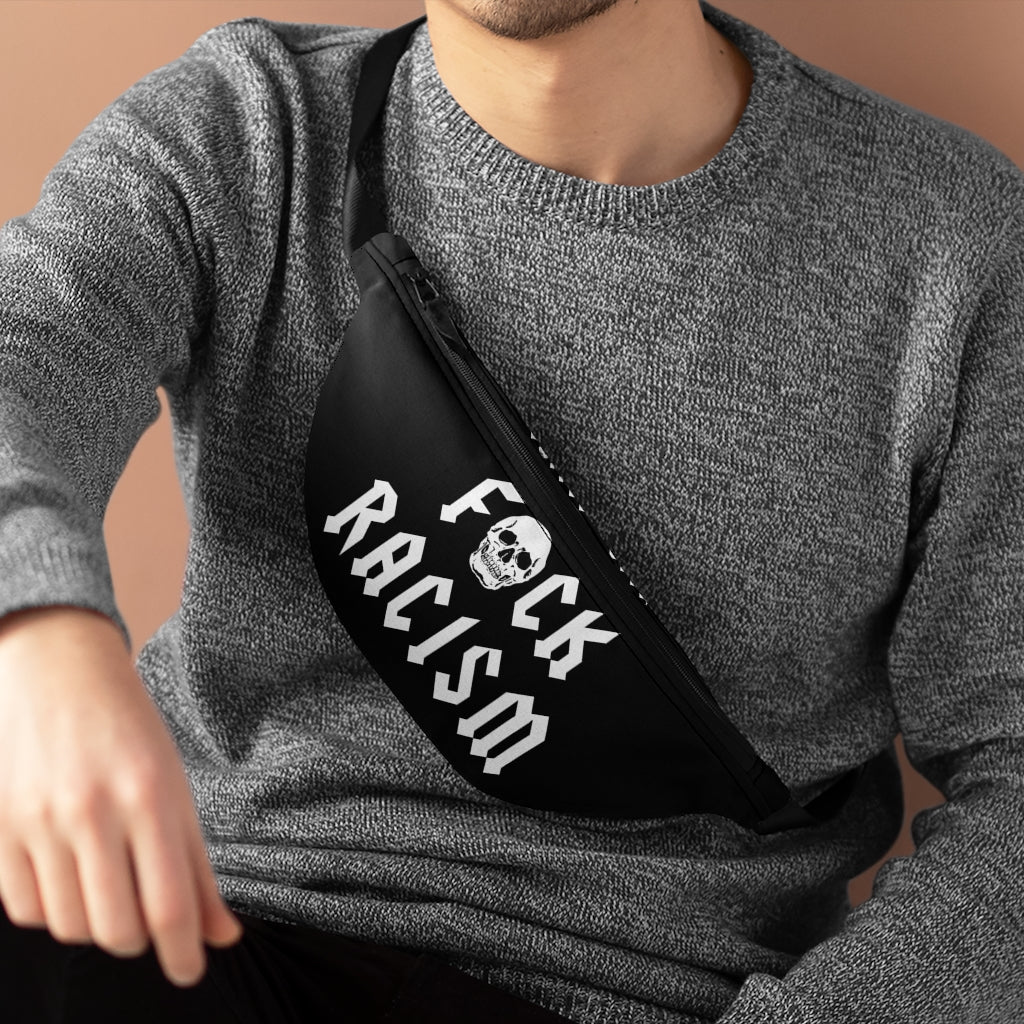 """F*ck Racism"" Fanny Pack"
