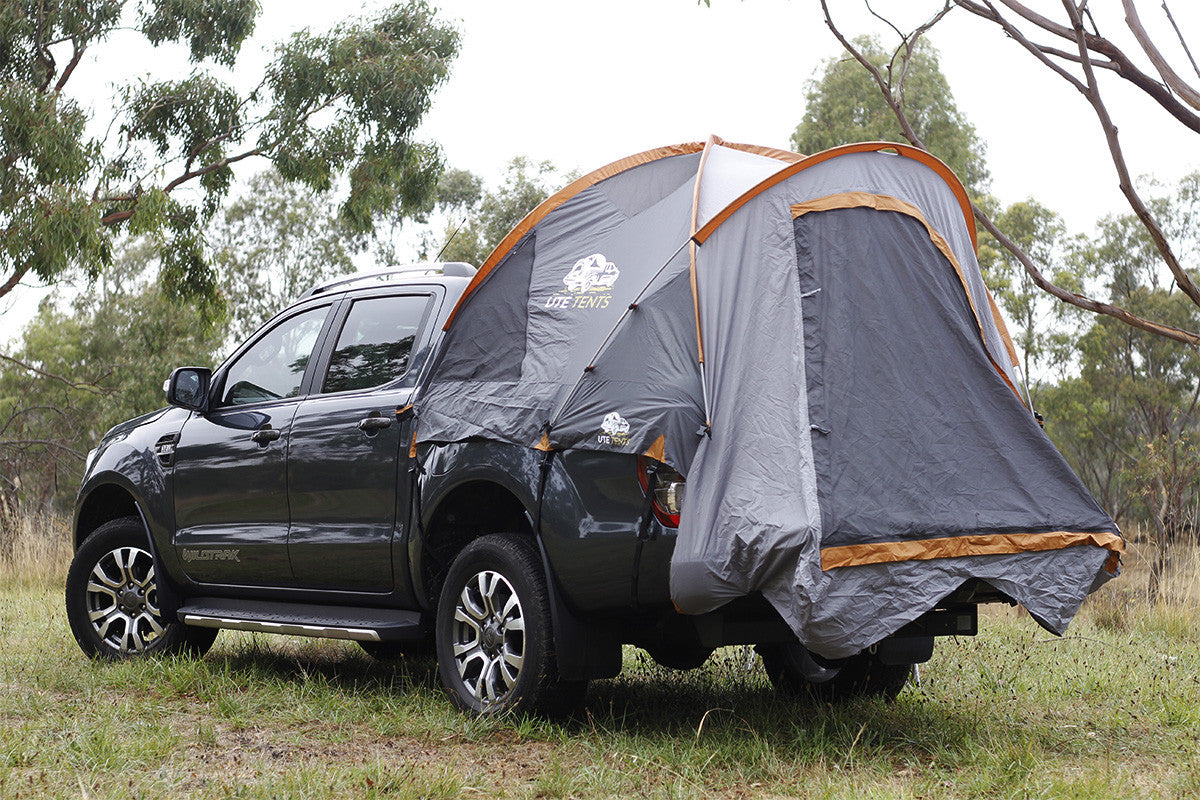 & Ute Tent - Tray Camping u2013 Ute Tents