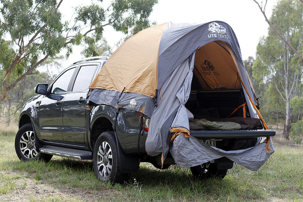 Ute Tent Tray Camping Ute Tents