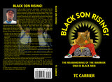 "Book: Black Son Rising!  ""The Reawakening of the Warrior DNA in Black Men."""