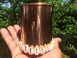 The Gateway Generator: Copper Cup Vessel!