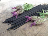 Holistic Haze: Lavender Incense Sticks