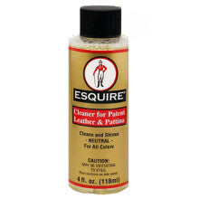 Esquire Patent and Patina Cleaner