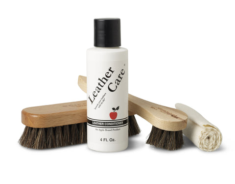 Mini Leather Care & Shine Kit