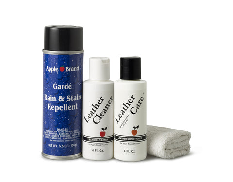 Designer Leather Care Kit