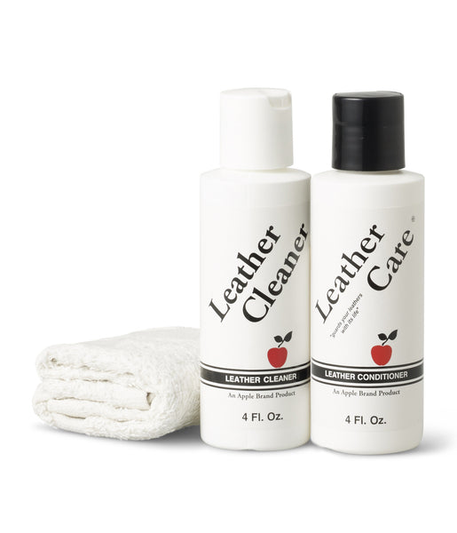 Apple Leather Care Kit