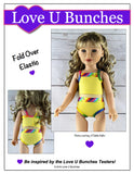 "Dainty Things (for 20"" dolls such as Karito Kids®)"