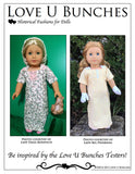 "Lady Lilly Afternoon Tea Dress (for 18"" dolls such as American Girl®)"