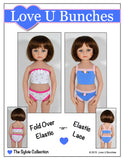 "Dainty Things (for 20"" dolls such as Maru and Friends®)"
