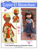 "Princess Anya (for 14.5"" dolls such as Wellie Wishers™)"