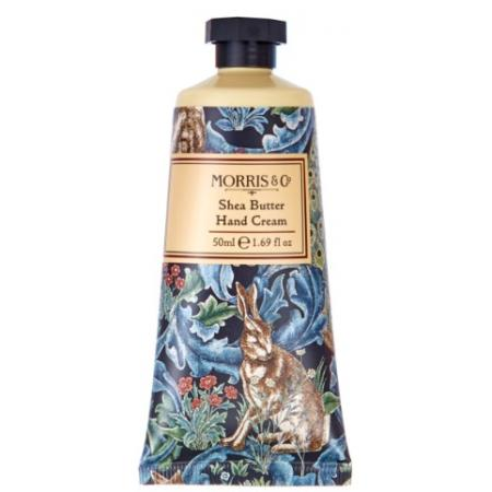 Morris & Co Blue Forest 50ml Hand Cream