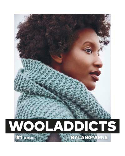 WOOLADDICTS BOOK 1